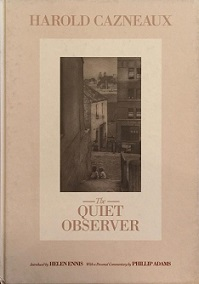 Harold Cazneaux - The Quiet Observer