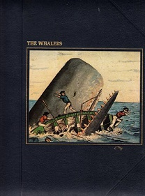 The Whalers - The Seafarers series