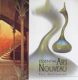 Essential Art Nouveau