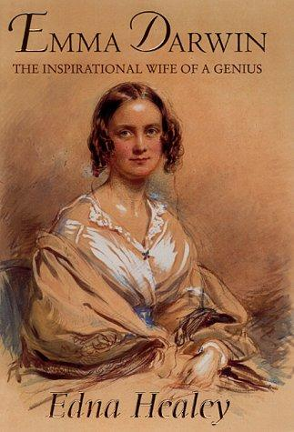 Emma Darwin - The Inspirational Wife of a Genius