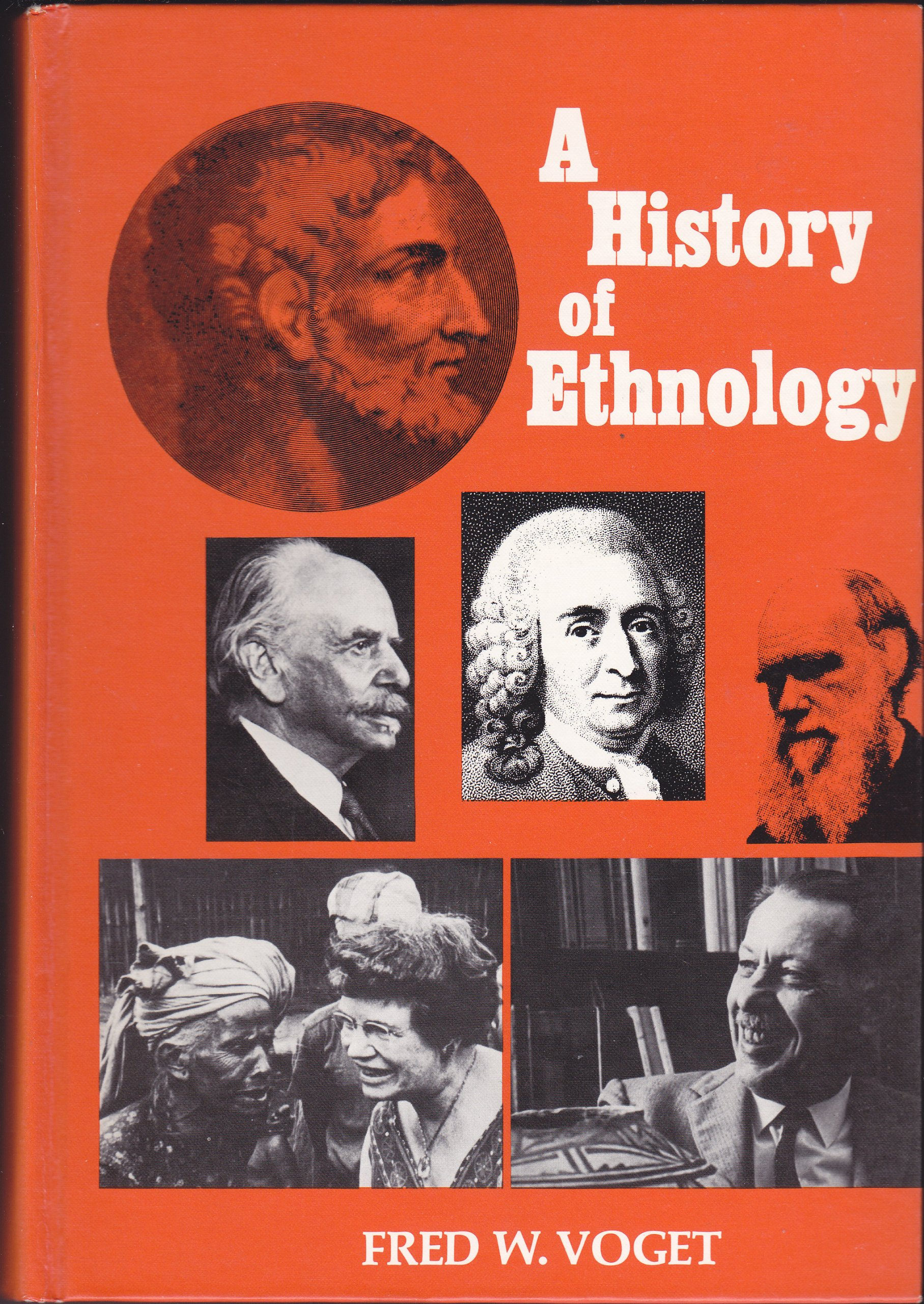 A History of Ethnology