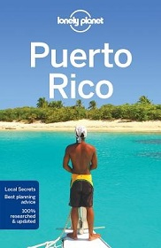 Lonely Planet - Puerto Rico