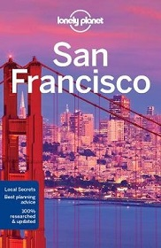 Lonely Planet - San Francisco