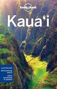 Lonely Planet - Kaua'i