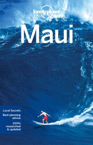 Lonely Planet - Maui