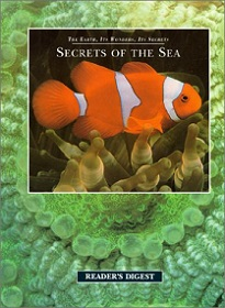 Secrets of the Sea - The Earth, Its Wonders, Its Secrets