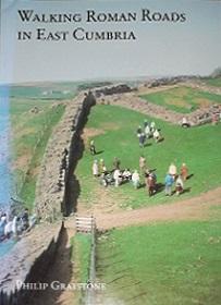 Walking Roman Roads in East Cumbria