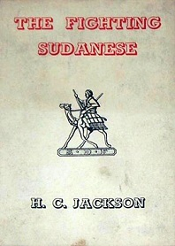 The Fighting Sudanese