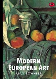 Modern European Art - World of Art