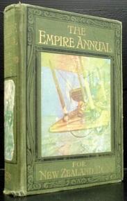 The Empire Annual for Boys, Volume Fourteen