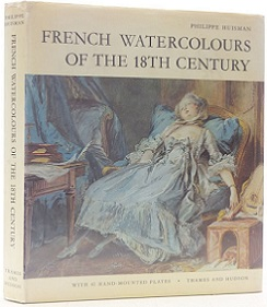 French Watercolours of the 18th Century