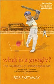 What is a Googly? The Mysteries of Cricket Explained