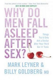 Why Do Men Fall Asleep After Sex - Things You'd Only Ask a Doctor After Your Third Gin 'n' Tonic