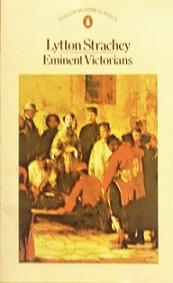 Eminent Victorians - Penguin Modern Classics