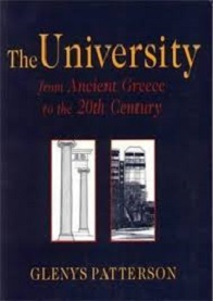 The University - From Ancient Greece to the 20th Century