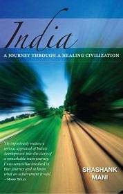 India - A Journey Through a Healing Civilization