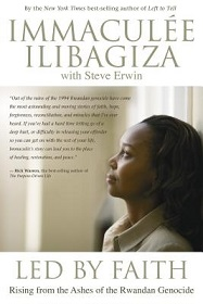 Led by Faith - Rising From the Ashes of the Rwandan Genocide