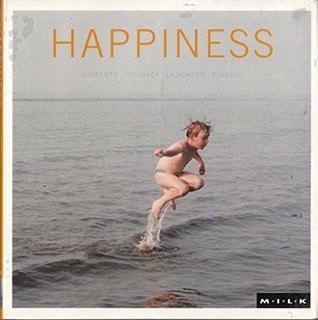 Happiness: Moments of Initimacy Laughter Kinship