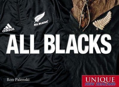 All Blacks: Unique New Zealand