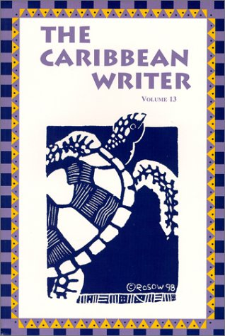The Caribbean Writer, Volume 13