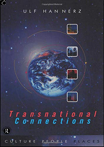 Transnational Connections - Culture, People, Places