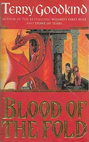 Blood of the Flood - Book 3: The Sword of Truth Series