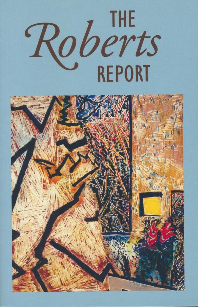 The Roberts Report - Writings About and By John Roberts