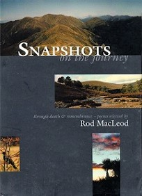 Snapshots on the Journey - Through Death and Remembrance