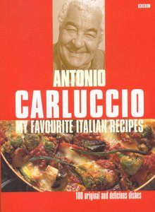 My Favourite Italian Recipes