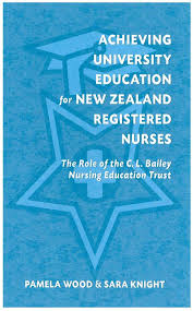 Achieving University Education for New Zealand Registered Nurses: The Role of the C.L. Bailey Nursing Education Trust