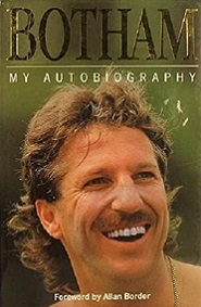 Botham - My Autobiography