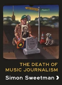 The Death Of Music Journalism