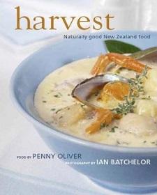 Harvest: Naturally Good New Zealand Food