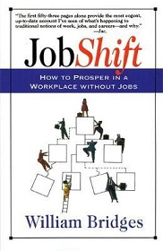 Job Shift - How to Prosper in a Workplace Without Jobs