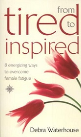 From Tired to Inspired - 8 Energizing Ways to Overcome Female Fatigue