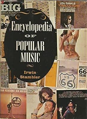 Encyclopedia of Popular Music