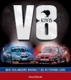 V8 Kiwis: New Zealanders Making it Big in Touring Cars