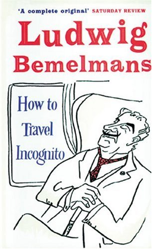 How to Travel Igcognito