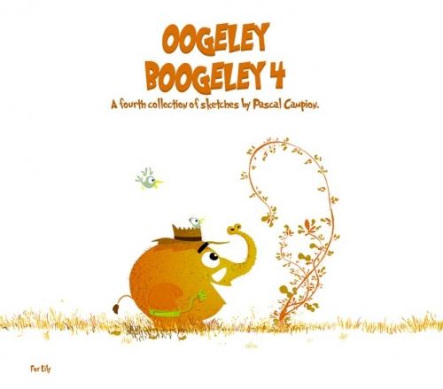 Oogeley Boogeley 4