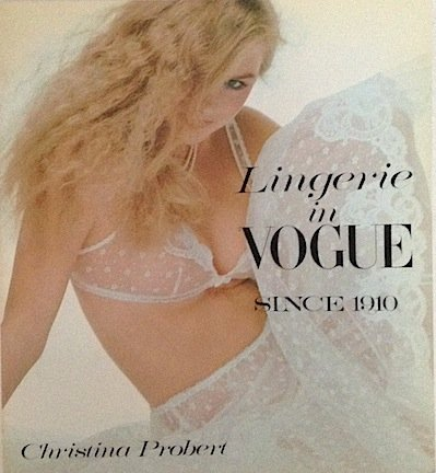Lingerie in Vogue Since 1910