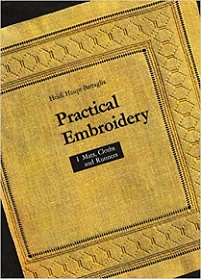 Practical Embroidery: I Mats, Cloths and Runners