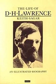 The Life of DH Lawrence