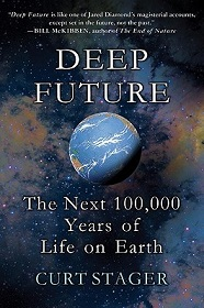 Deep Future - The Next 100 000 Years of Life on Earth