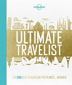 Ultimate Travelist - The 500 Best Places on the Planet - Ranked