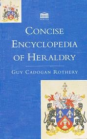 Concise Encyclopedia of Heraldry