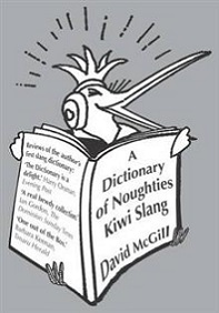 A Dictionary of Noughties Kiwi Slang