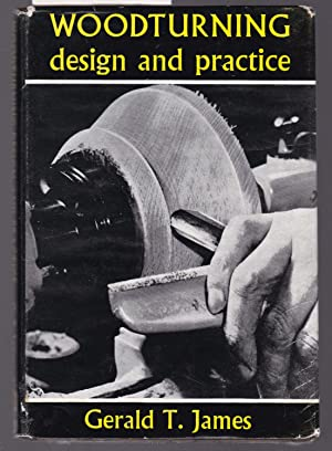 Woodturning - Design and Practice