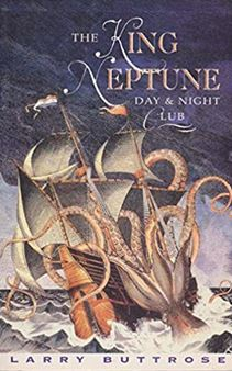 The King Neptune Day and Night Club