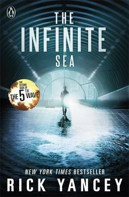 The Infinte Sea - Book 2 The 5th Wave