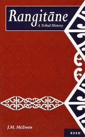 Rangitane - A Tribal History